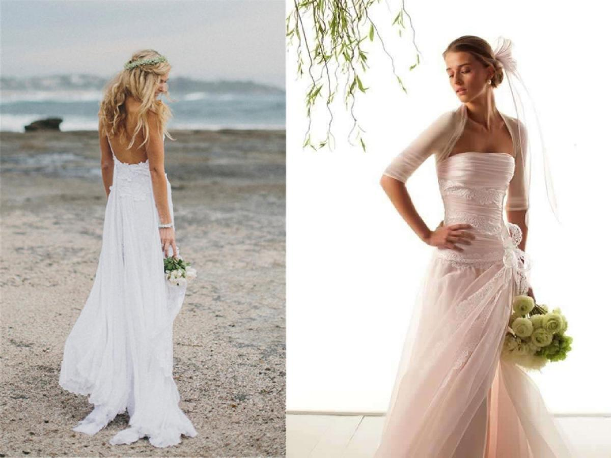 Never Forget Your Plan B While It Is True That The Organization Of A Beach Wedding Provides Many More Freer And Fluid Solutions You May In Fact Decide To