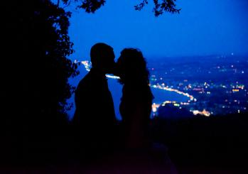small intimate weddings in italy