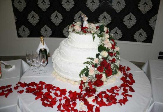 Italian Wedding Cake and Cake Design Wedding Marche