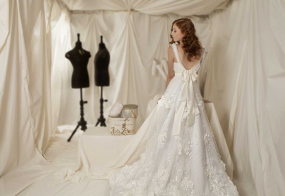 Italian wedding dresses