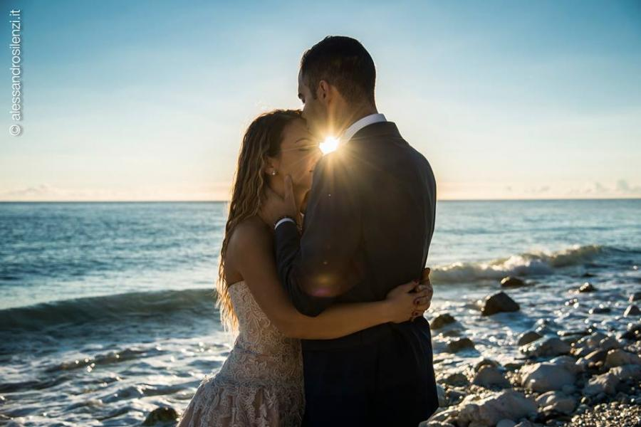 Beach Weddings In Italy Le Marche And Its Coast 180Km Of Sandy Stony Beaches