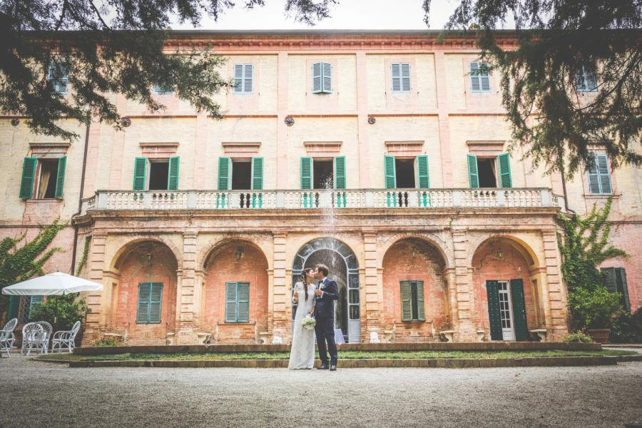 wedding villas in italy